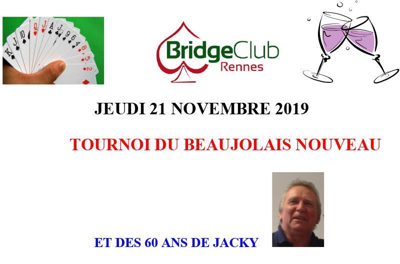 Affiche tournoi beaujolais site