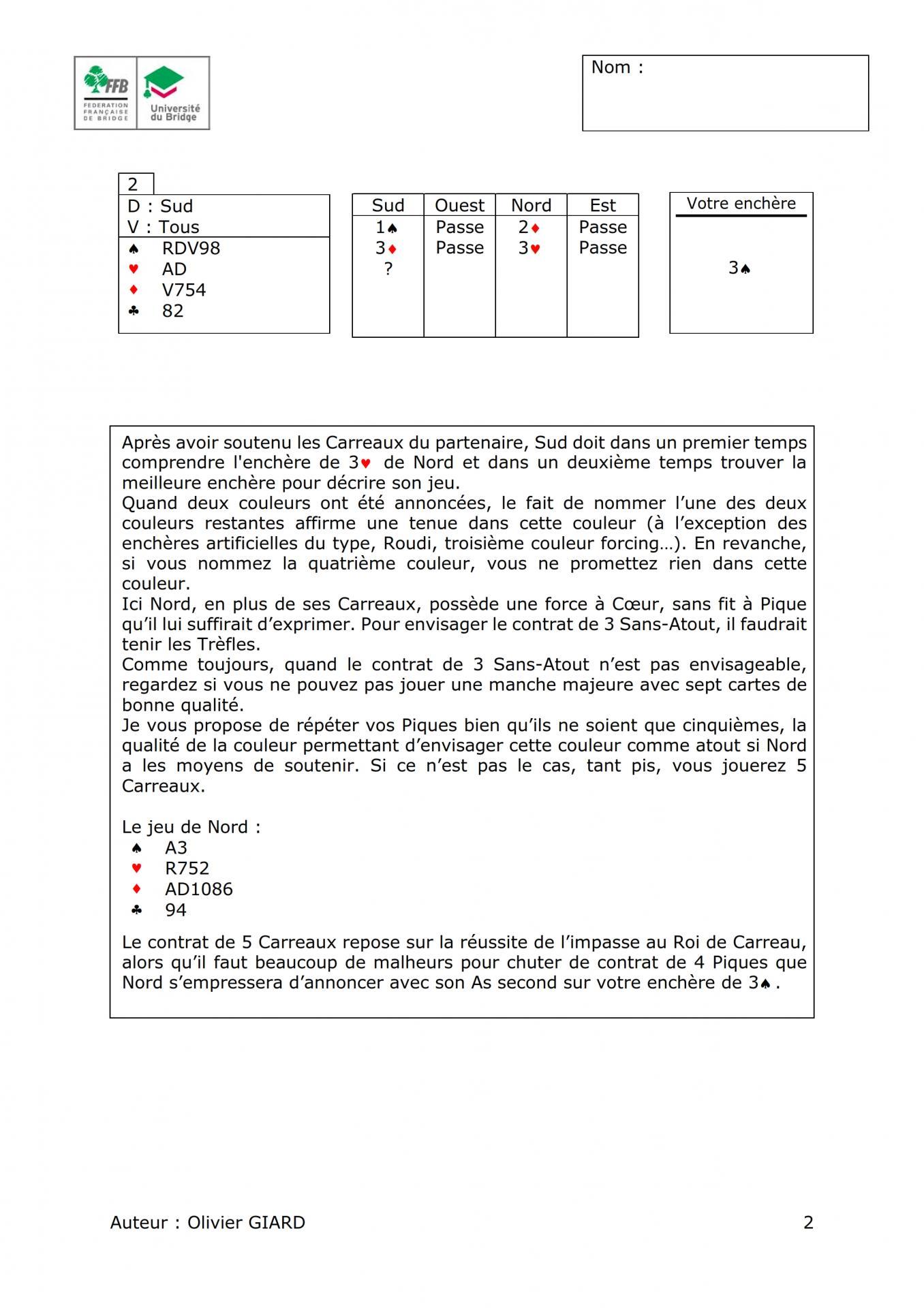 Formation continue des moniteurs solutions janvier 2021 002