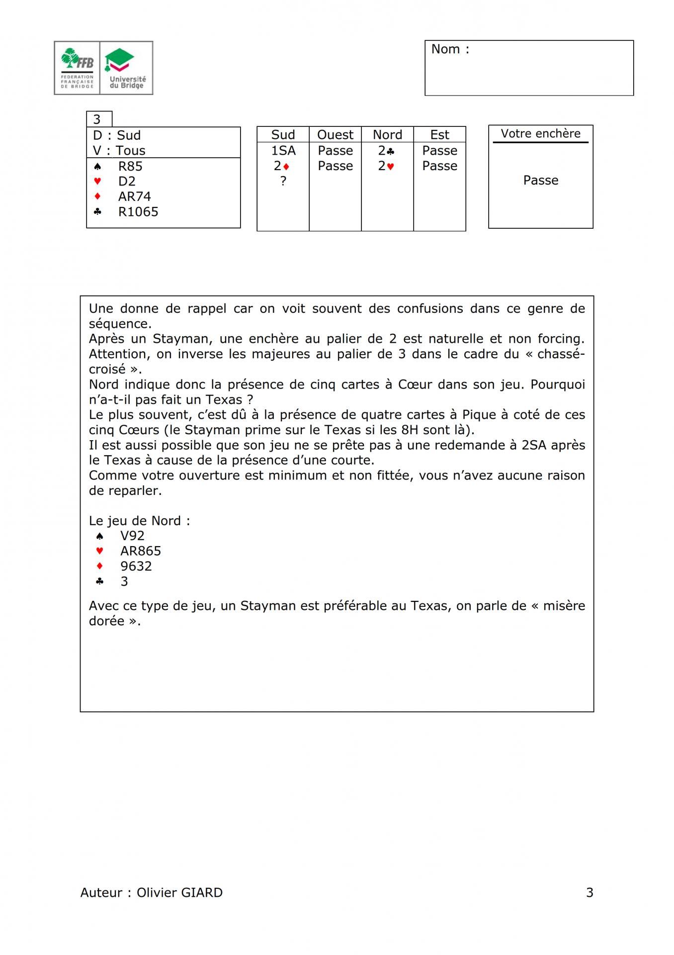 Formation continue des moniteurs solutions janvier 2021 003