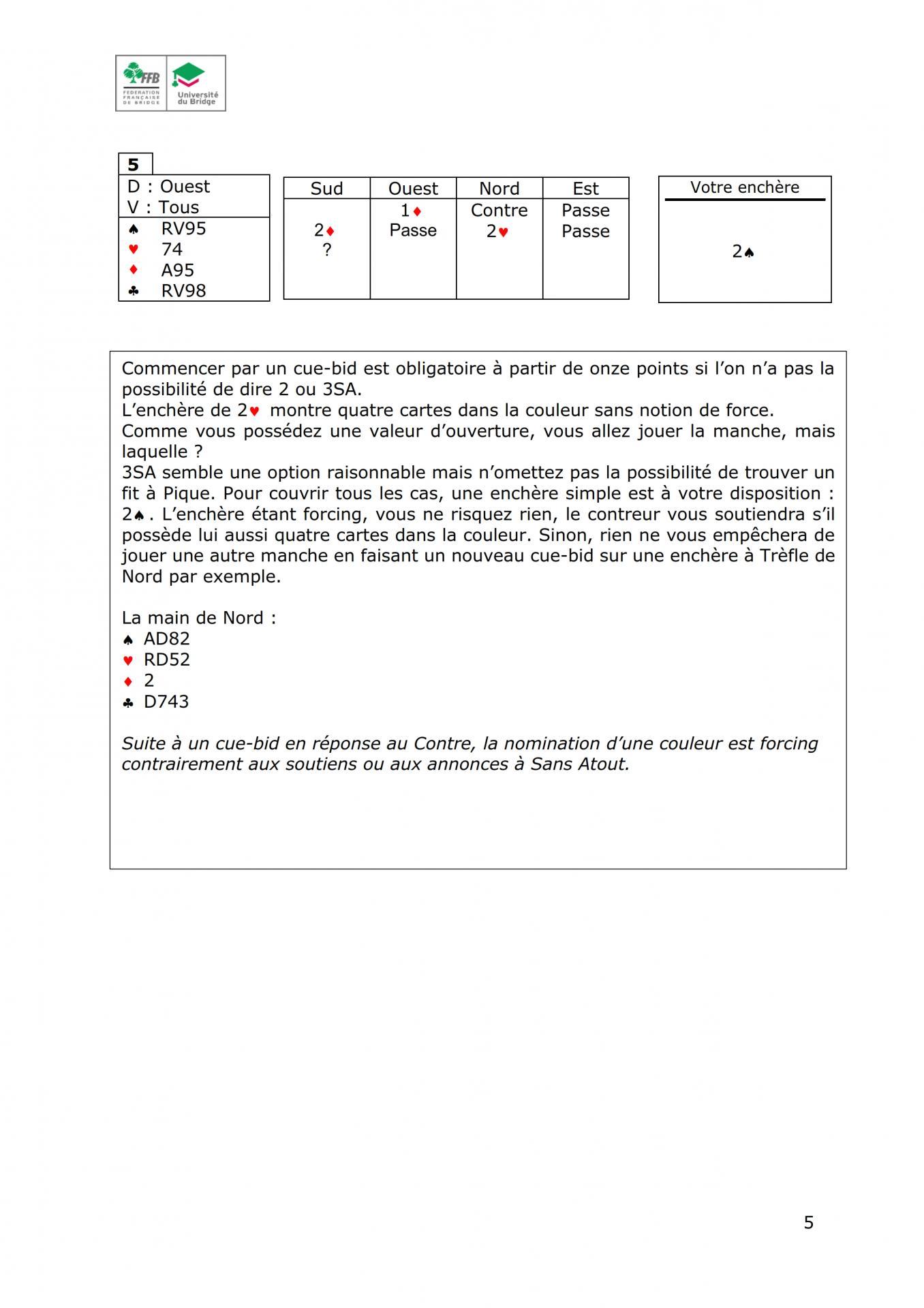 Formation continue des moniteurs solutions mars2020 005
